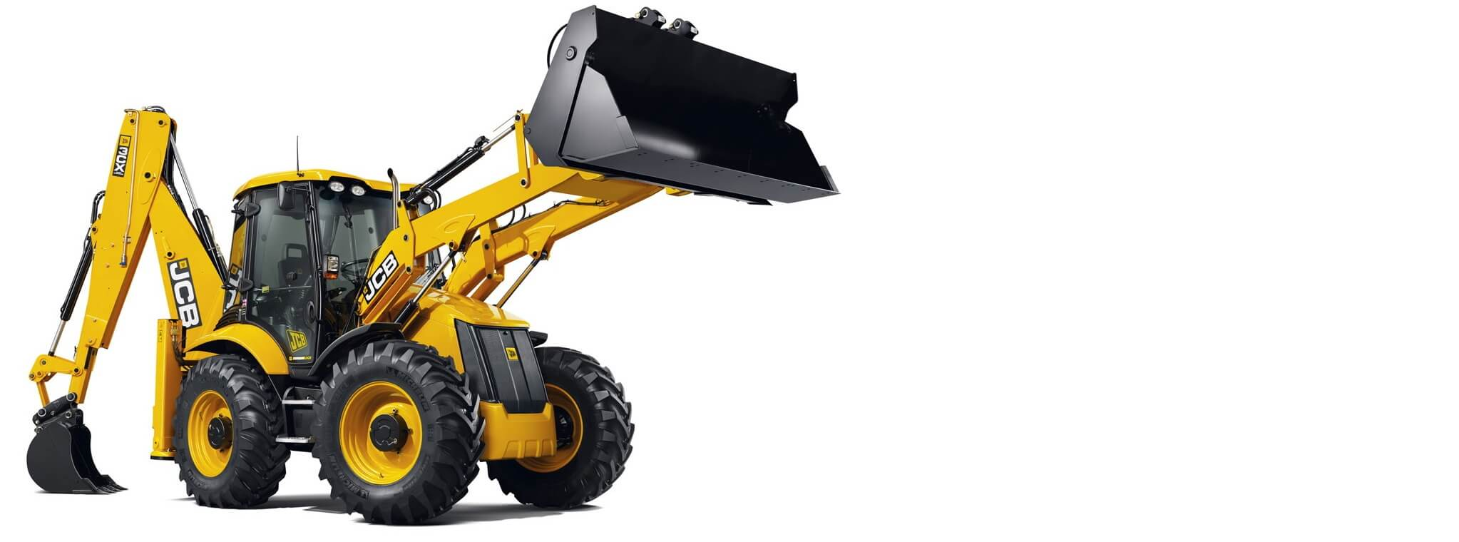 Погрузчик JCB 3CX Super